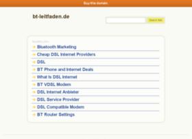 bt-leitfaden.de