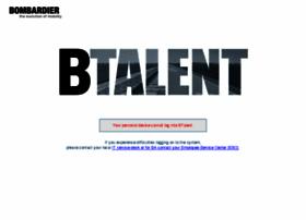 btalent.bombardier.com