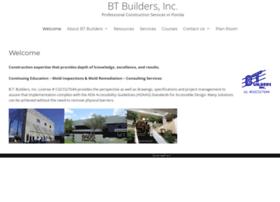 btbuilders.com