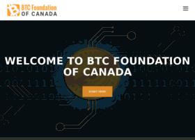 btcfoundation.ca