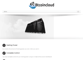 btcoincloud.com
