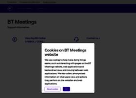 btconferencing.com