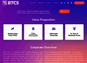 btcs.com