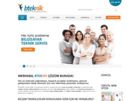 bteknik.com.tr