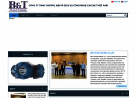 bthitechvn.com
