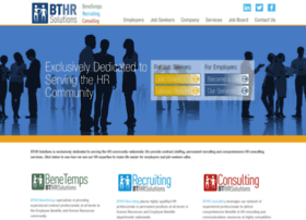 bthrsolutions.com