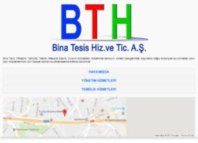 bthtemizlik.com