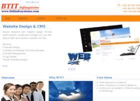 btitinfosystems.com