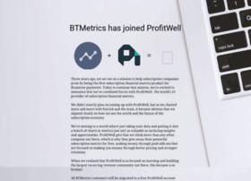 btmetrics.com