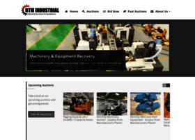 btmindustrial.com