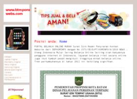 btmponsel.webs.com