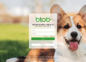 btob.co.kr