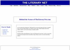 bts.theliterarynet.com