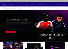 btsport.com