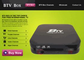 btvbox.com