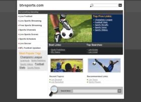btvsports.com