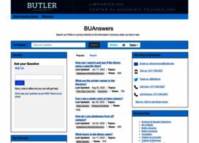 buanswers.butler.edu