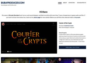 bubaproducer.com