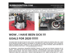 bubbasignition.com