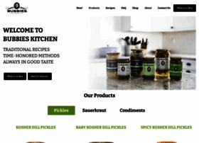 bubbies.com