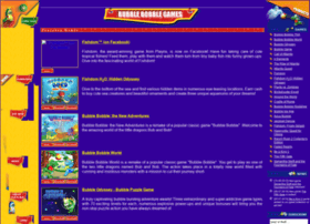 bubble-bobble-games.com