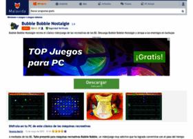 bubble-bobble-nostalgie.malavida.com
