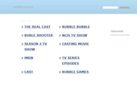 bubble-cast.com