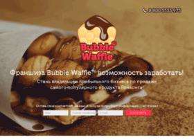 bubble-waffle.ru