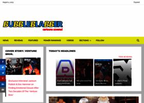 bubbleblabber.com