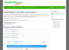 bubbleblastsolutions.com