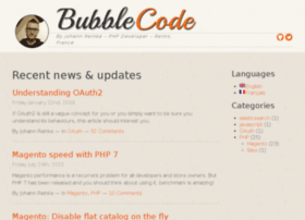 bubblecode.net