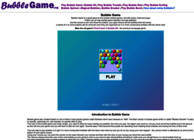 bubblegame.org