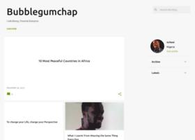 bubblegumchap.com