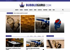 bubbleguru.com