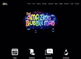 bubbleguy.com