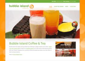 bubbleisland.com