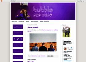 bubblelondon.blogspot.com