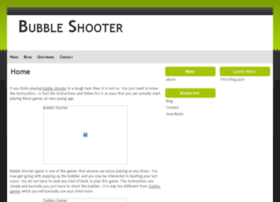 bubbleshooter.doomby.com