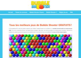 bubbleshooter.fr