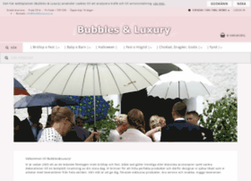 bubblesluxury.se