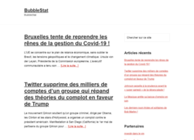 bubblestat.fr