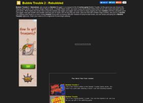 bubbletrouble2.net