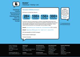 bubblewebdesign.ch