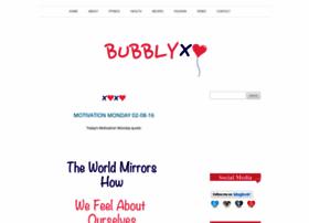bubblyxo.com
