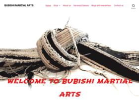 bubishi.com.au