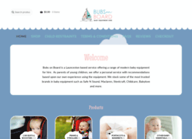 bubsonboard.com.au