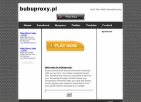 Bramka Proxy Pl Java