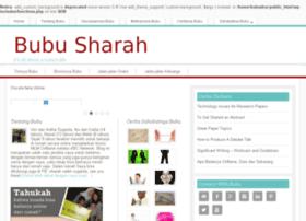 bubusharah.com