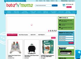 bubznmumz.com.au
