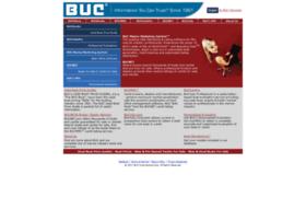 buc.com